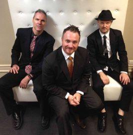 Dave Weir Trio