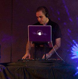 DJ Raef