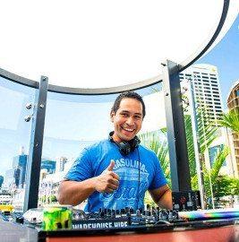 DJ Steve Blitz
