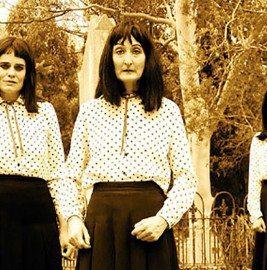 Kransky Sisters