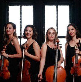Strings for us