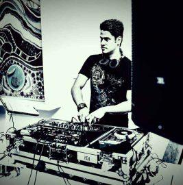 DJ Mont ( Indian DJ )