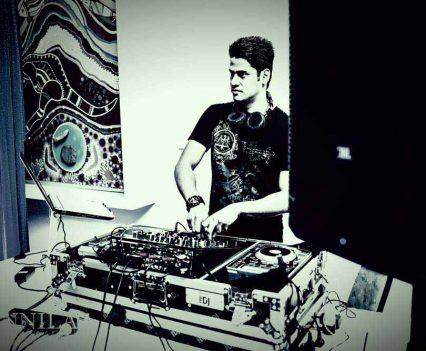 DJ - Mont