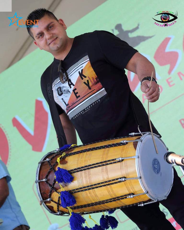 Indian Drummers ( Dhol Drummers) - EP Entertainment