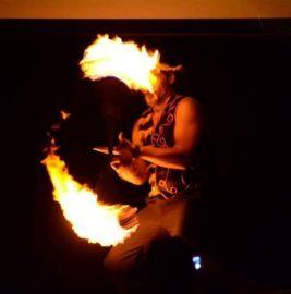 Polynesian Fire
