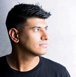 DJ Jay Bhana