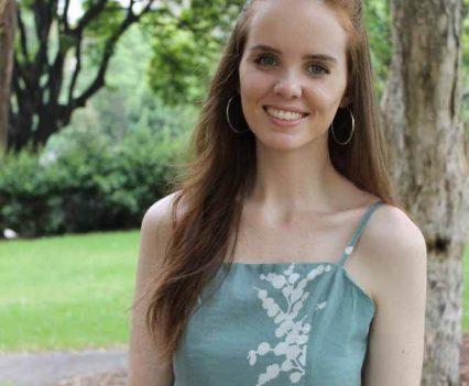 Grace Fuller Vocalist
